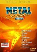 Various Artists - Still Alive: Metal Ballads